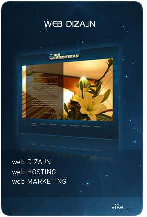 web dizajn